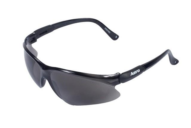 Óculos Aero Cinza - Vicsa