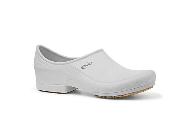 Sapato Flip Branco