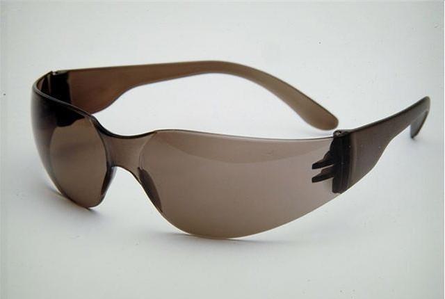 Óculos Leopardo Cinza - Proteção Visual 92757284fd