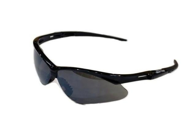 Óculos Nêmesis Cinza Espelhado