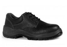 Sapato amarrar preto - Unissex