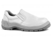 Sapato elástico branco - Unissex