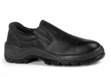BRACOL. Sapato elástico preto - Unissex c96f4fef2c
